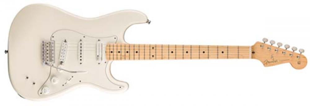 Stratocaster signature da Hendrix ai Radiohead per il 2017