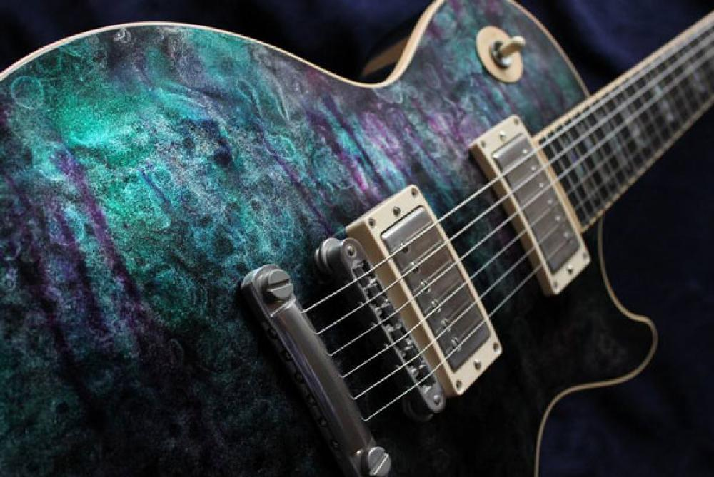 Gibson Les Paul incontri standard