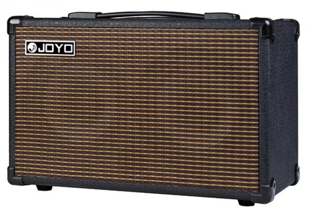 Joyo AC40: 40 watt acustici anche in strada