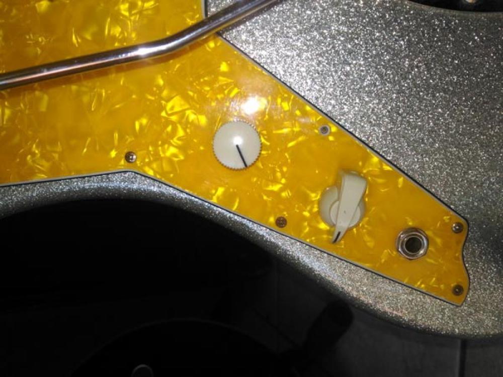Di Pinto Galaxie IV: brillantini, modding e switch sbagliati