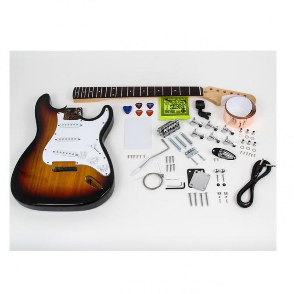Accordo costruisci la tua chitarra elettrica for Costruisci la tua planimetria