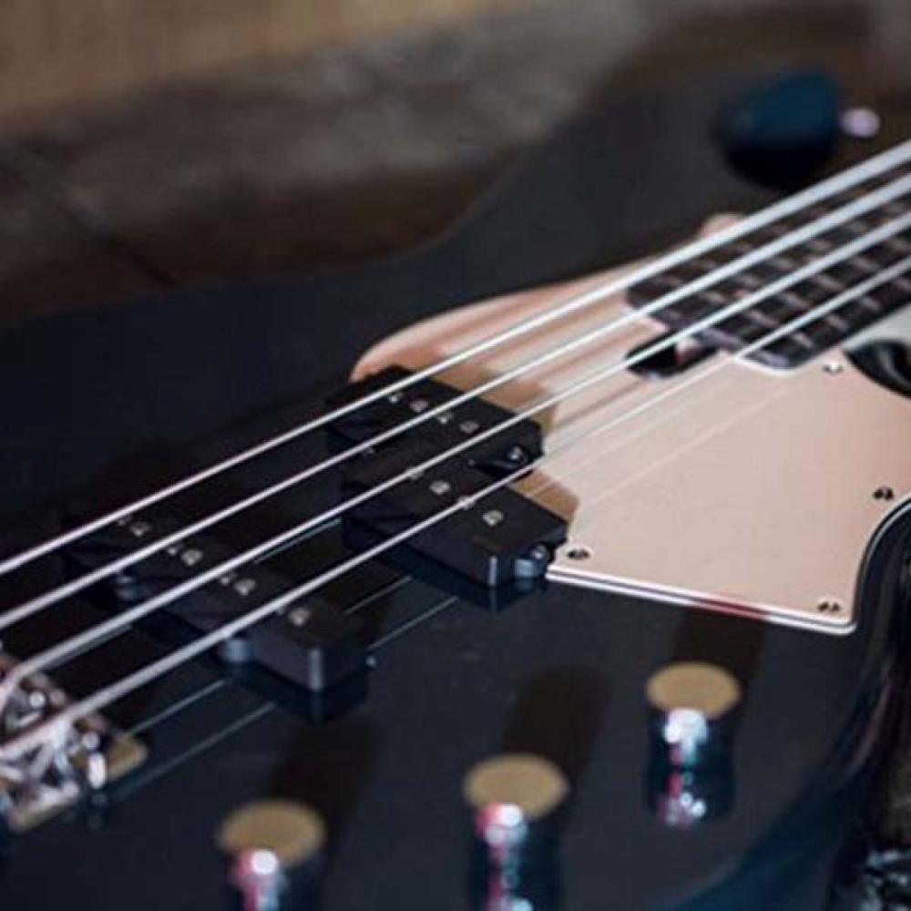 Yamaha Bb Series Bass