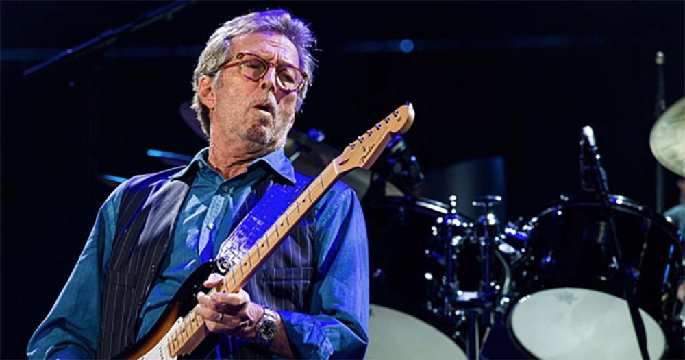 Accordo clapton and friends live at hyde park for Indissolubile sinonimo