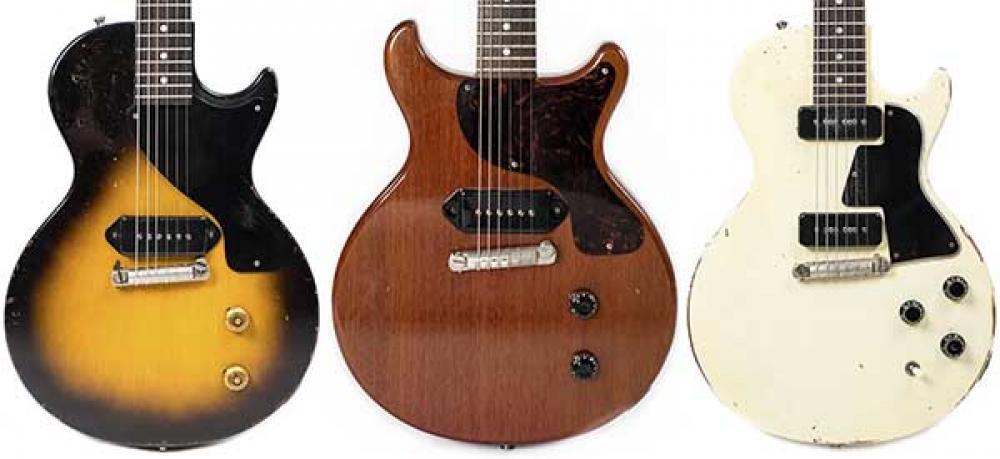 Billie Joe vende chitarre e ampli dei Green Day