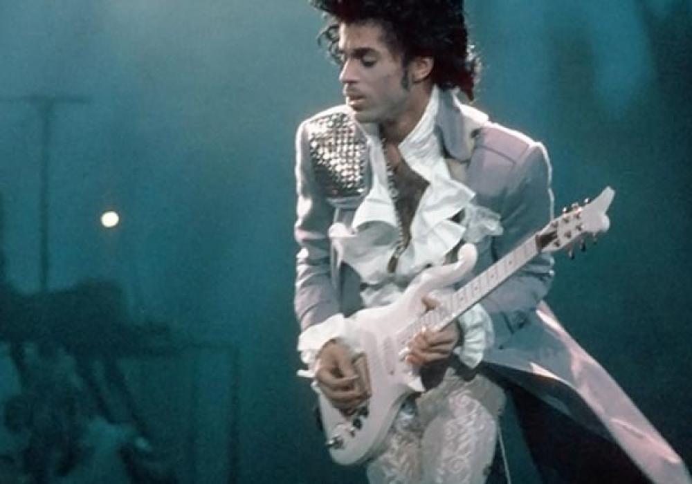 Le Cloud di Prince invadono le aste
