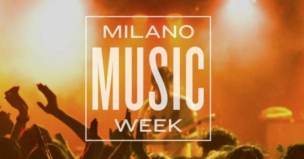 Milano Music Week: il capoluogo lombardo rilancia la voglia di fare musica in Italia
