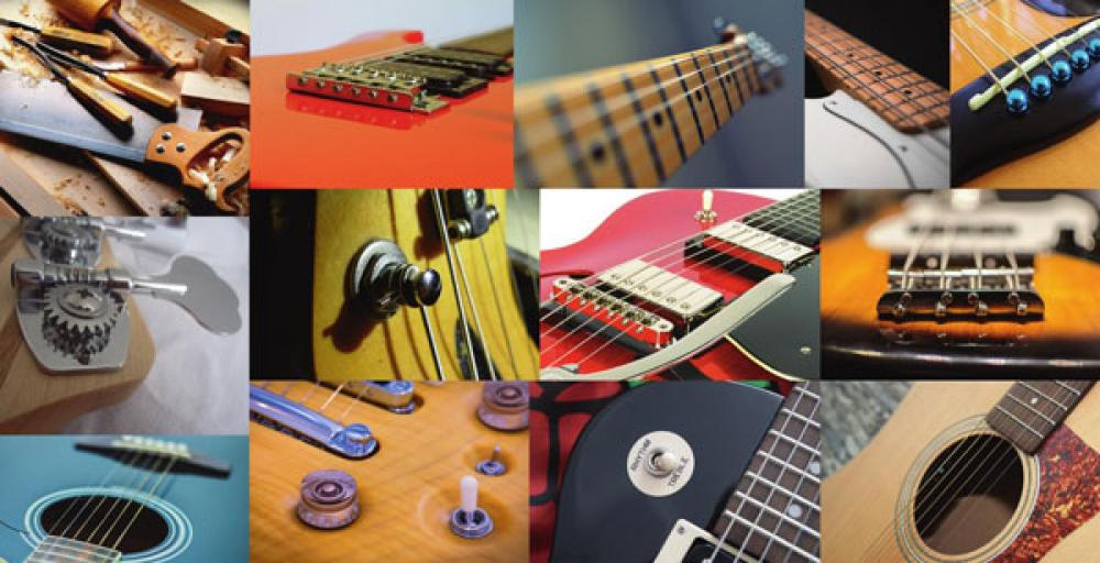 Music Gallery: il network Guitar Doc incontri e workshop a SHG MusicShow
