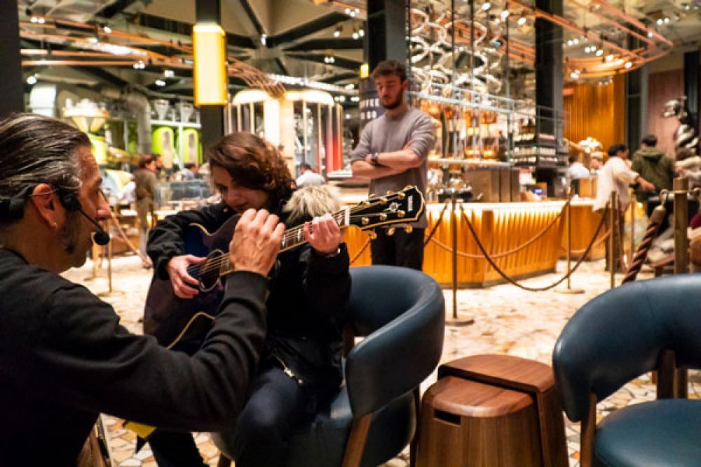 La settimana di ACCORDO.IT per Milano Music Week