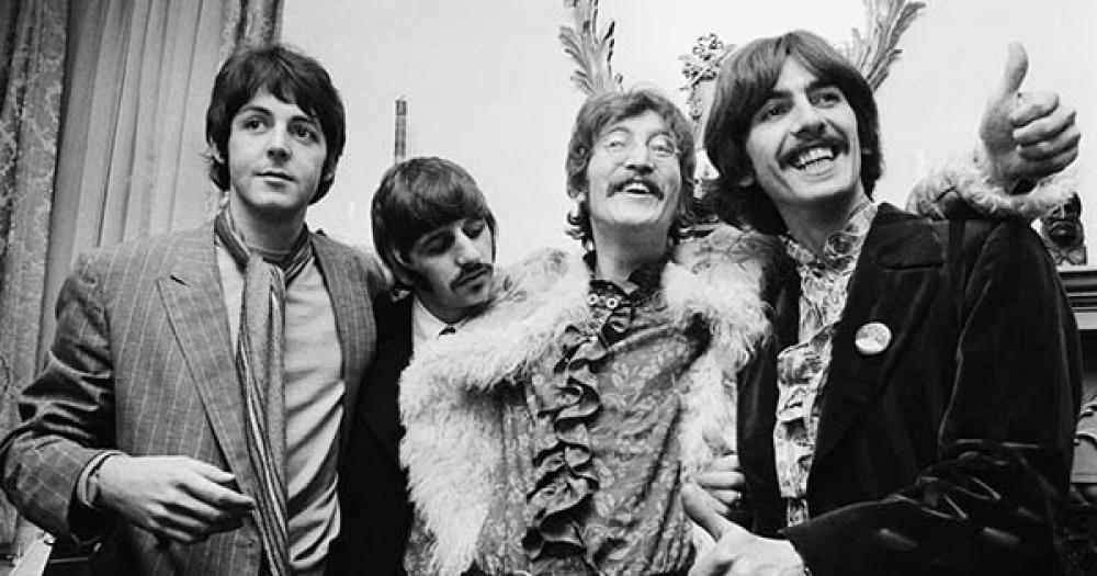 Dietro le quinte di Sgt. Pepper's: 50 anni dopo
