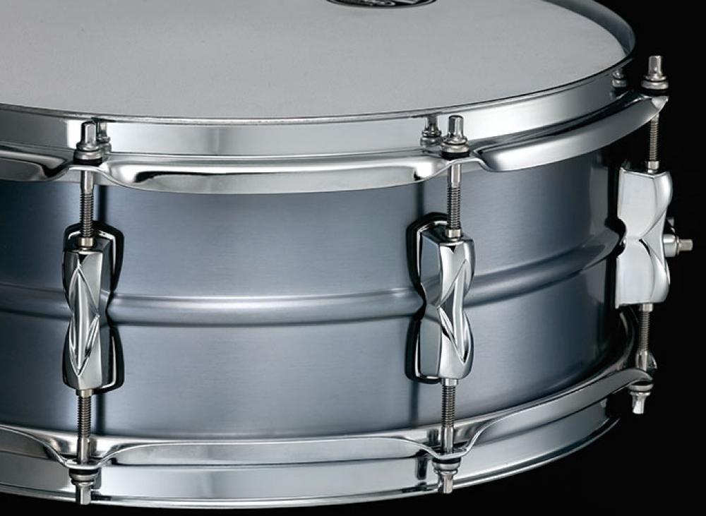Tama: rullante S.L.P. Classic Dry Aluminium