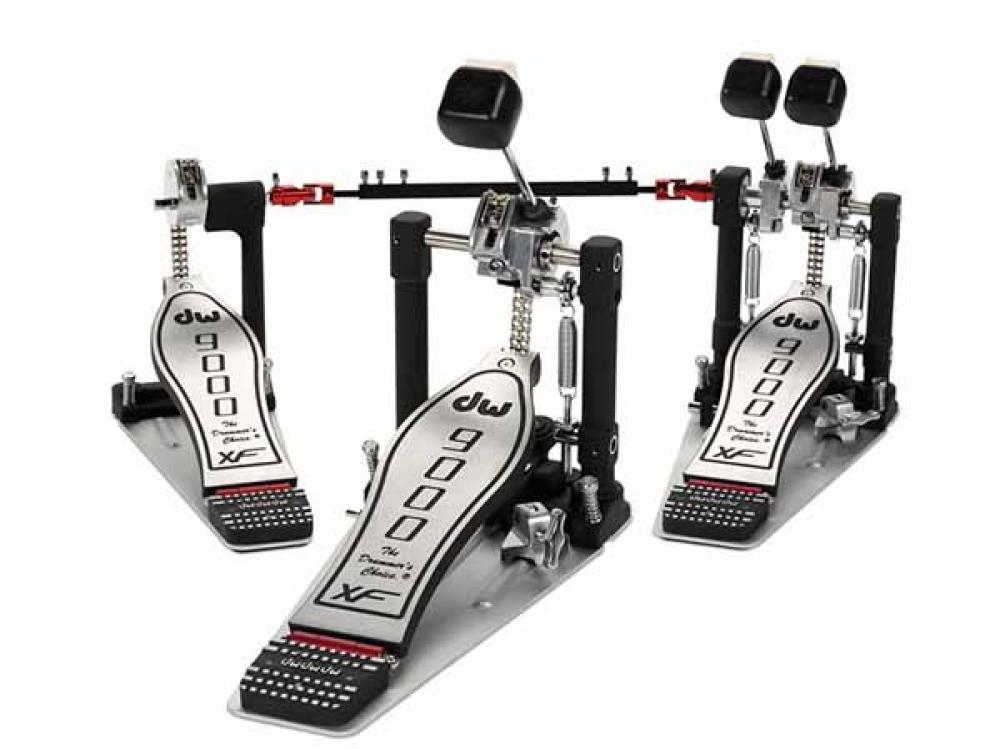 DW Drums ti aiuta a scegliere il pedale perfetto per te