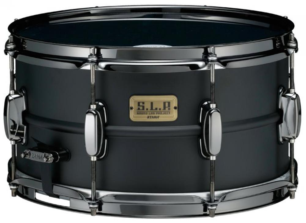 "Tama: SLP Big Black Steel 13""x7"""