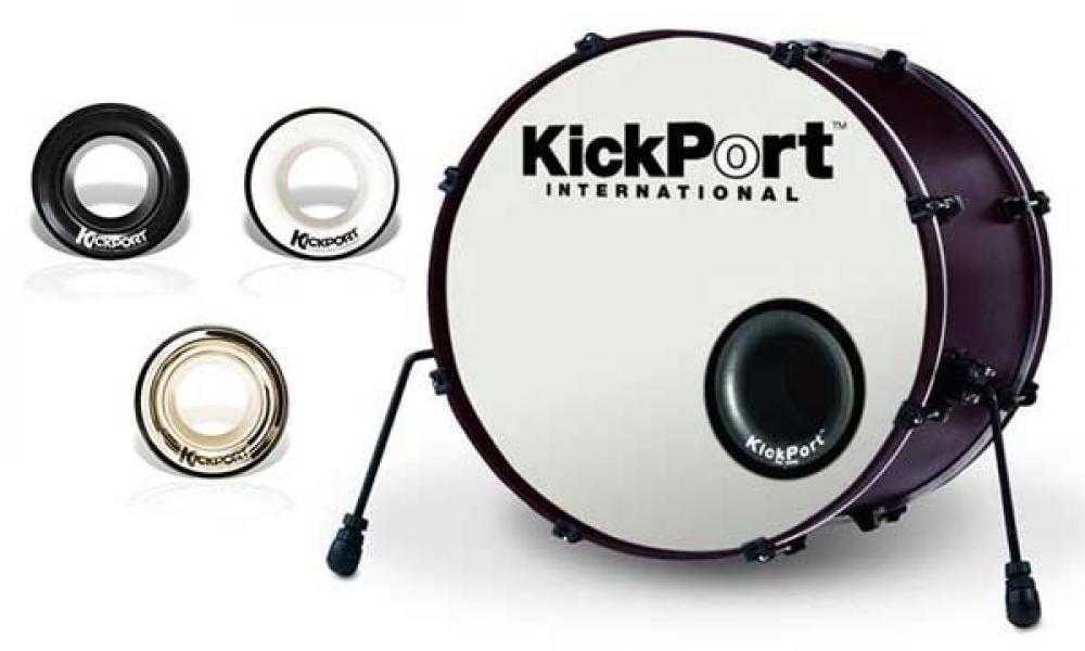 KickPort in Italia con Gold Music