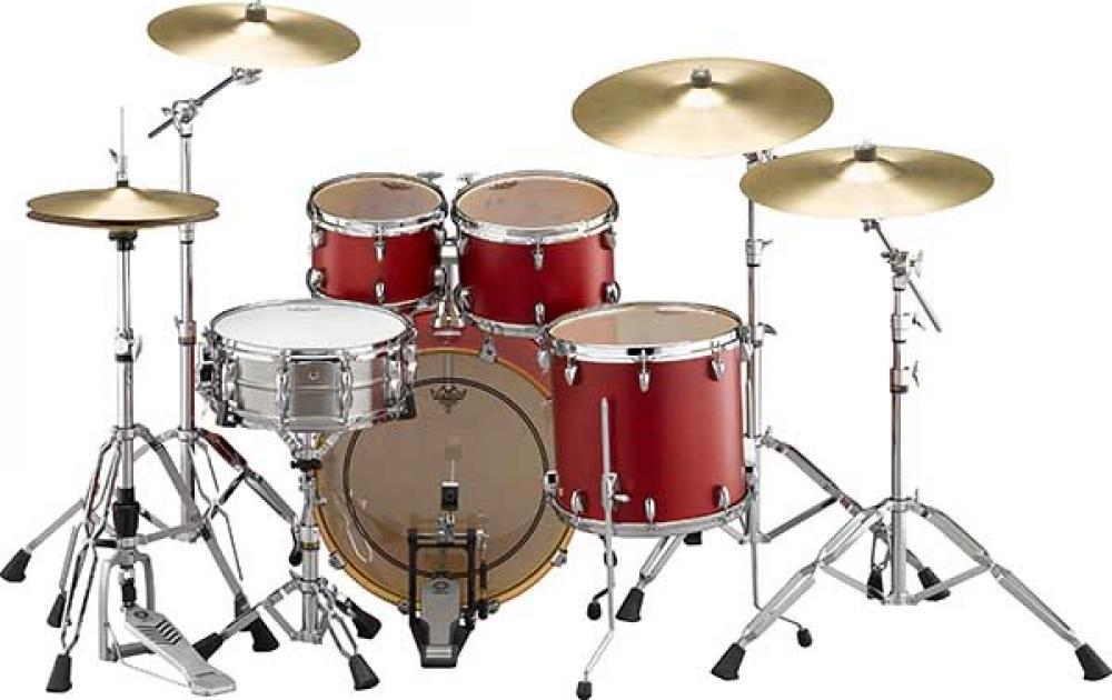 Yamaha Drums in vena di modernità al Namm 2018