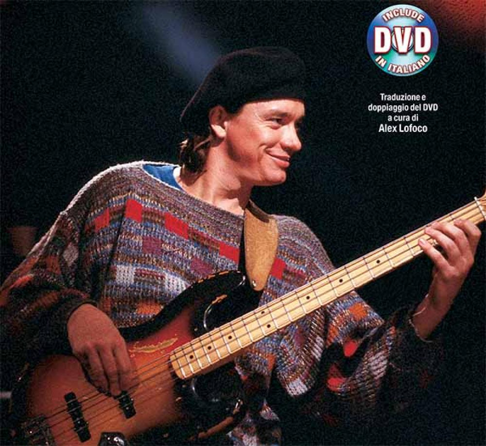 Modern Electric Bass: il metodo di Jaco Pastorius in edizione rinnovata