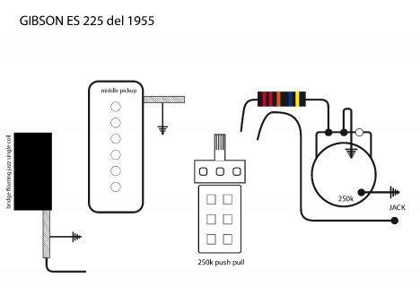 accordo  switchare due single coil con un potenziometro
