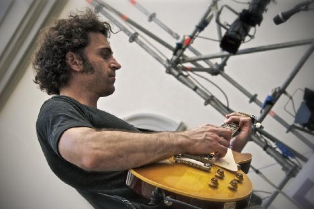 Dweezil Zappa Tour Merchandise