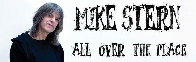 Nuovo album di Mike Stern a giugno