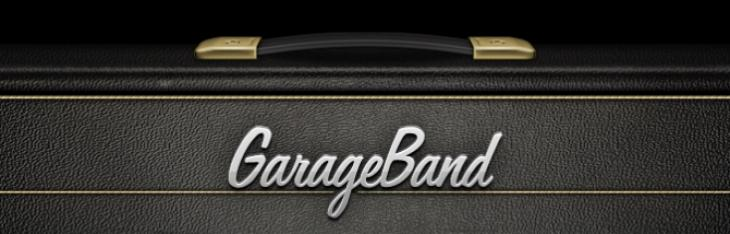 GarageBand - Guitar & Amps tutorial