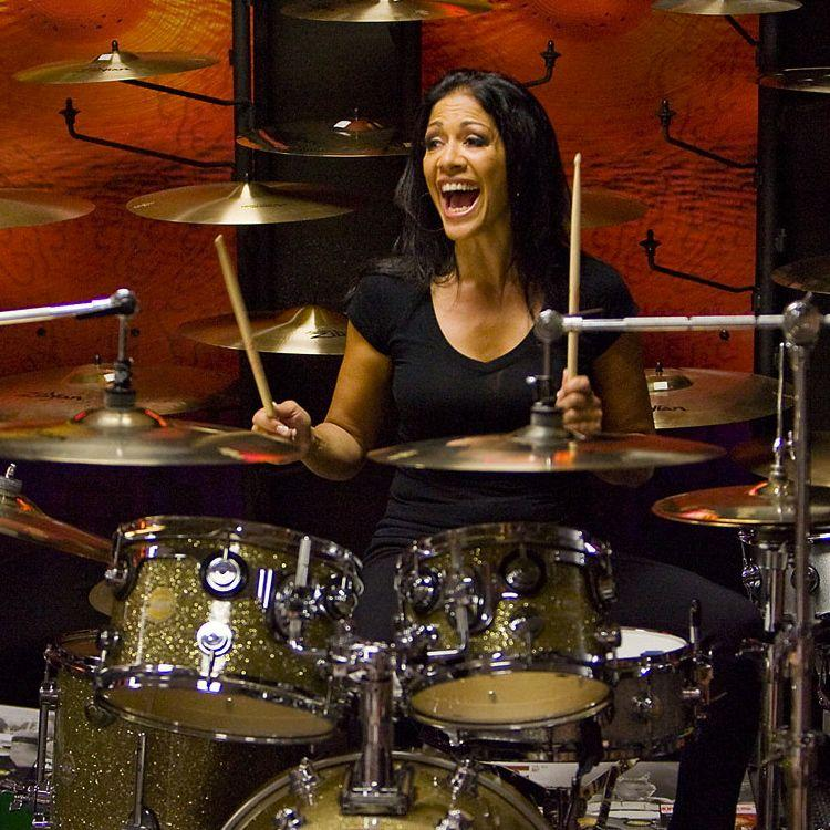 Latin Jazz Drum 31