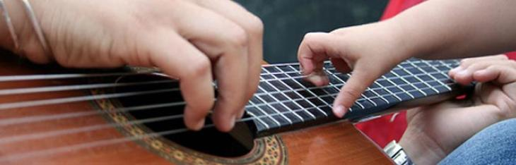 Mezze chitarre o mezze mani?