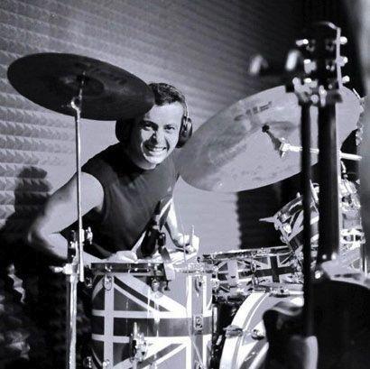 Latin Jazz Drum 39