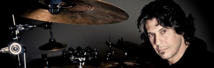 Mike Mangini Interview