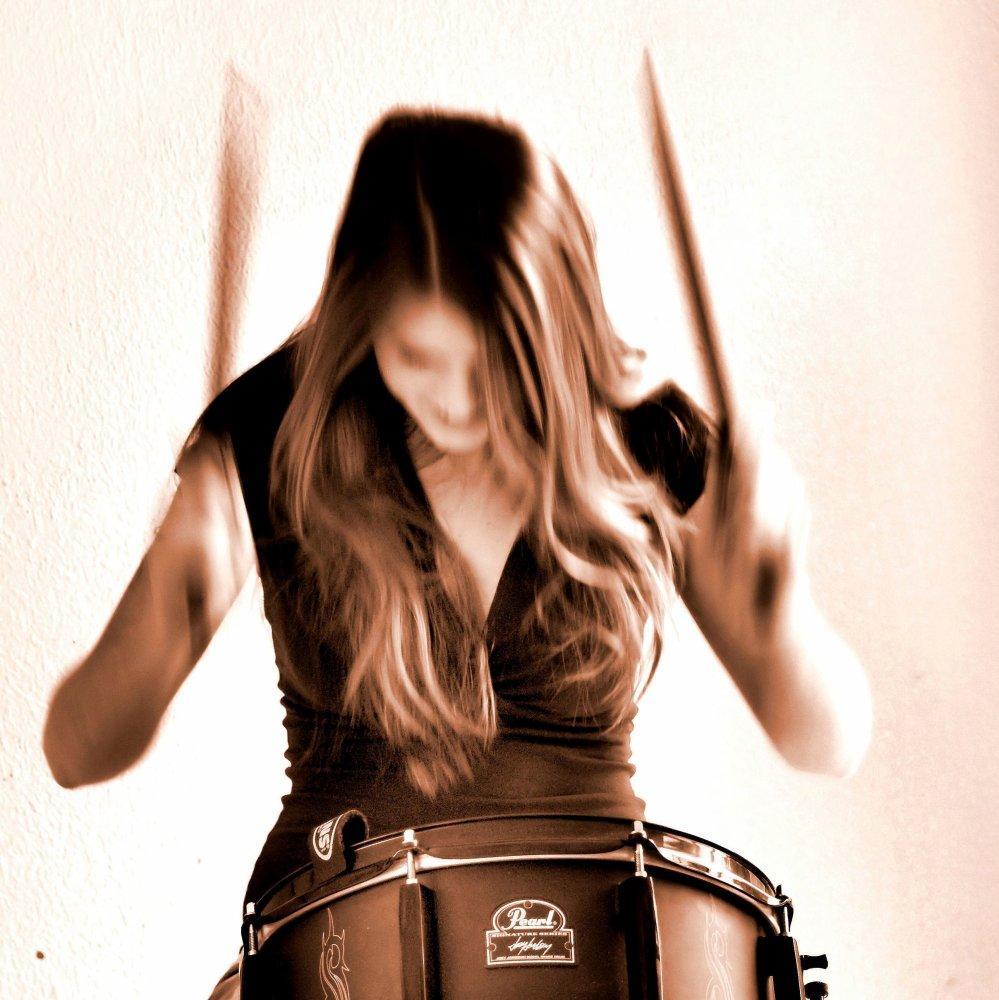 Latin Jazz Drum 75