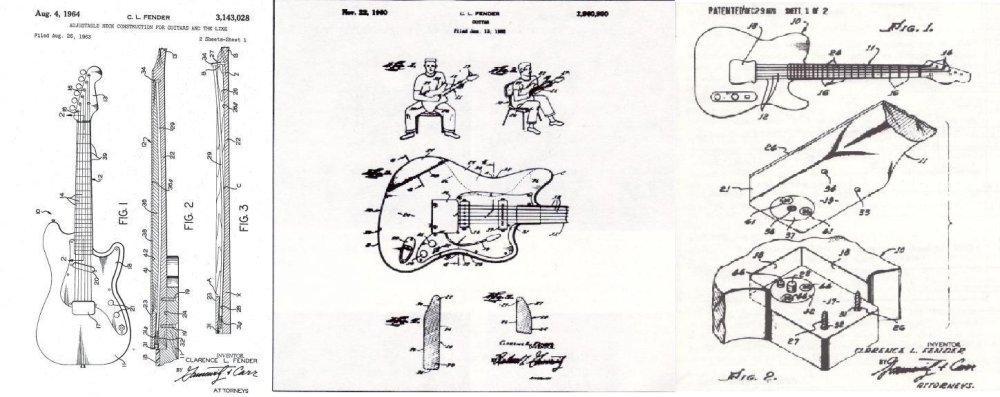 accordo  la bellezza dei disegni per il brevetto