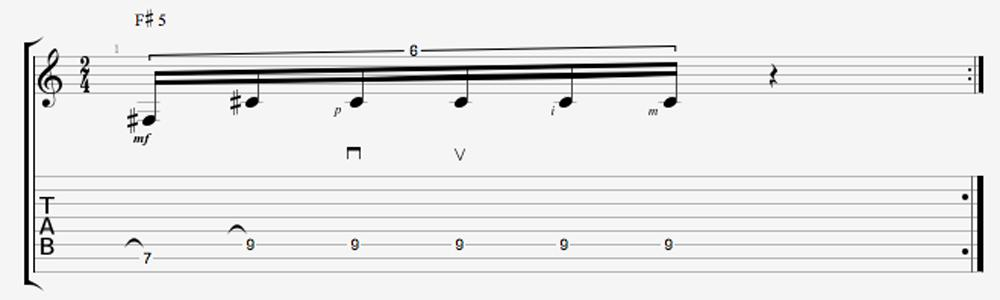 """How To Play """"An Infinite Regression"""" with Tosin Abasi"""