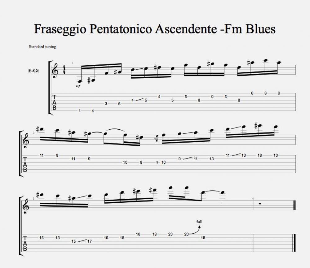 Beyond The Blues - Tra slide e blue note con Carl Verheyen