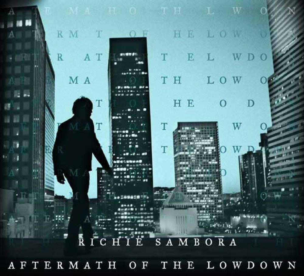 Richie Sambora: Aftermath of the Lowdown