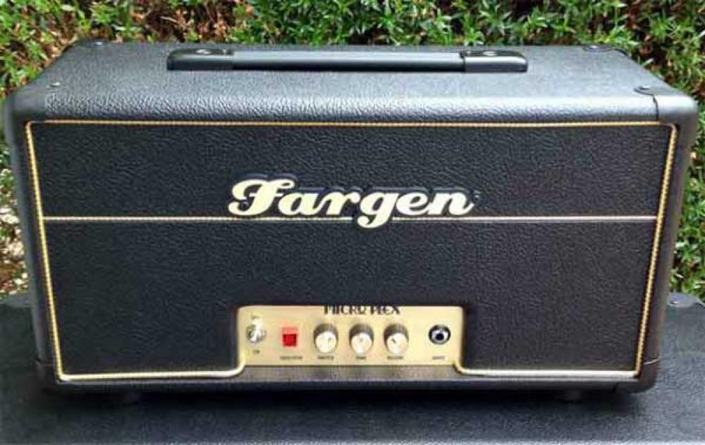 Fargen Micro Plex