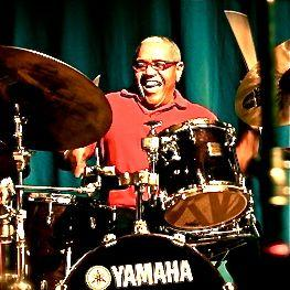 Latin Jazz Drum 7