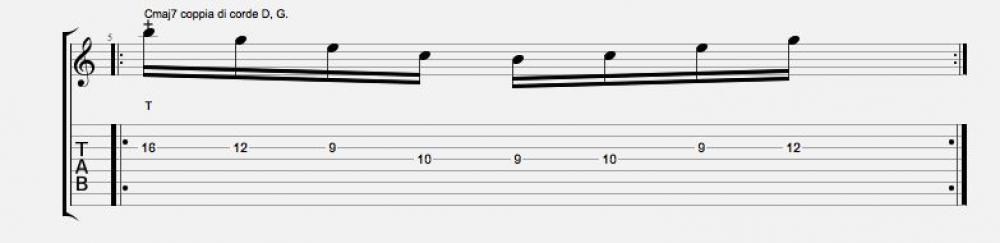 Tony MacAlpine: otto corde e arpeggi shred a quattro ottave