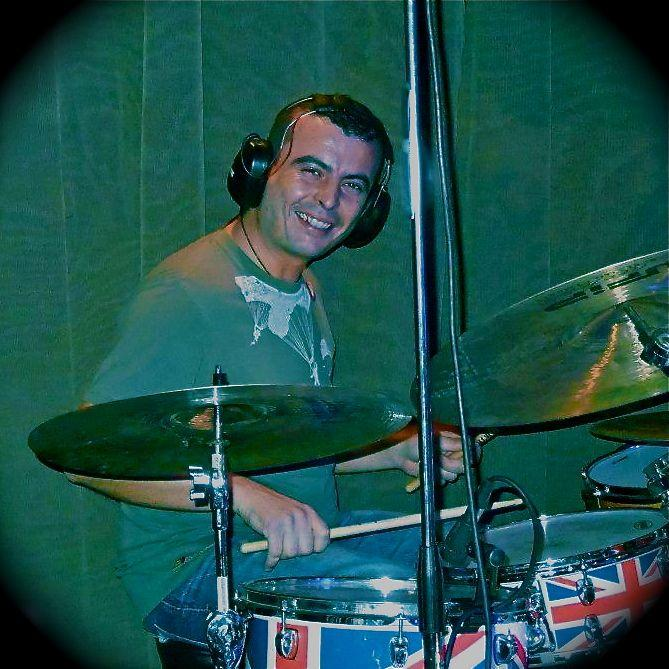 Latin Jazz Drum 109