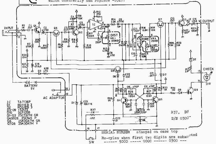 Accordo: Boss DS1 dal sarto on boss sp1, boss mt 2 schematic, boss oc-2 schematic, boss ge-7 schematic, boss dm-2 schematic, boss ph-1 schematic, boss sd1 schematic, boss ds 1 modification, boss od-1 mod instruction, boss lm-2 schematic, boss ce-2 schematic, boss overdrive schematic, boss ls 2 schematic, boss fs 6 footswitch schematic, boss ce-3 schematic, boss hm-2 schematic, boss blues driver schematic, boss metal zone, boss od-2 schematic, boss ds 1 keeley mod,