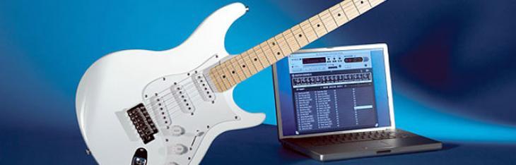 Venti attrezzi online per chitarristi