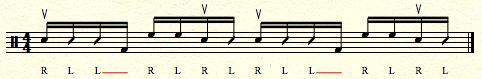 "Linear Drum Fill - ""Elettro-Hip Hop"""