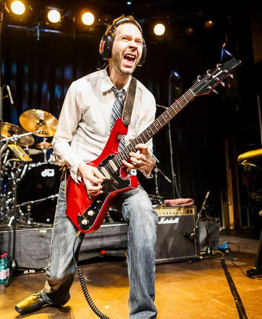 Paul Gilbert - Prima tappa italiana del Tour 2013