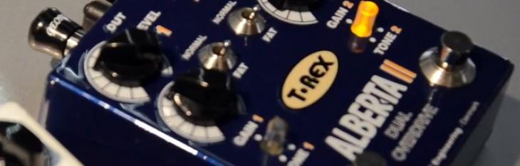 MM 2013: T-Rex