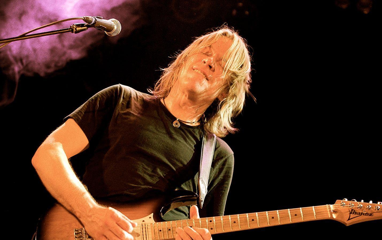 Intervista a Andy Timmons: pedaliera, ampli, chitarra e scaletta del tour!