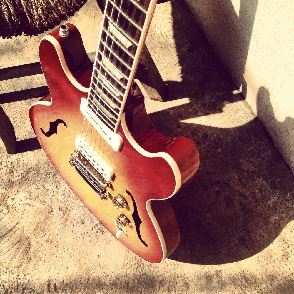 Gibson Midtown Standard P90