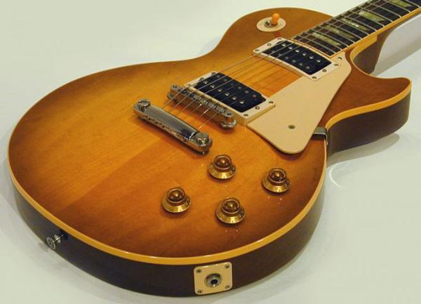 Gibson Les Paul Classic 1960