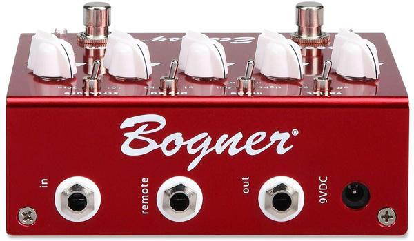 Bogner Effects: le due facce dell'Ecstasy
