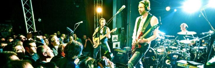 Paul Gilbert e la scala Blues definitiva!
