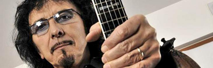 Chitarra Metal: tre Riff dei Black Sabbath