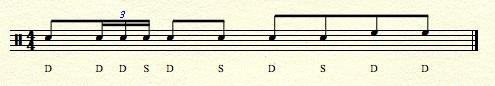 Ellade Bandini: il Twist & la batteria sulle sedie