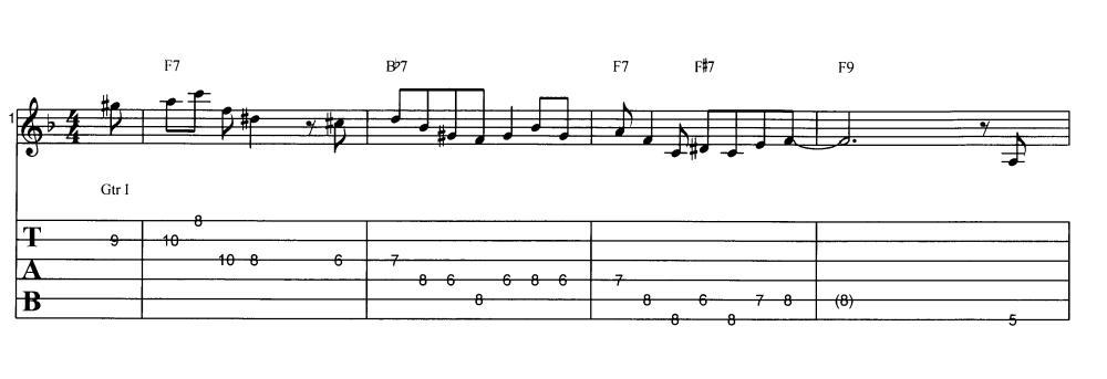 """Accordiani in Cattedra: """"Il blues che ammicca al Jazz"""""""