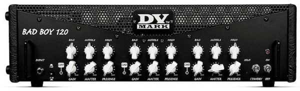 DV Mark Bad Boy 120: il ragazzo cattivo